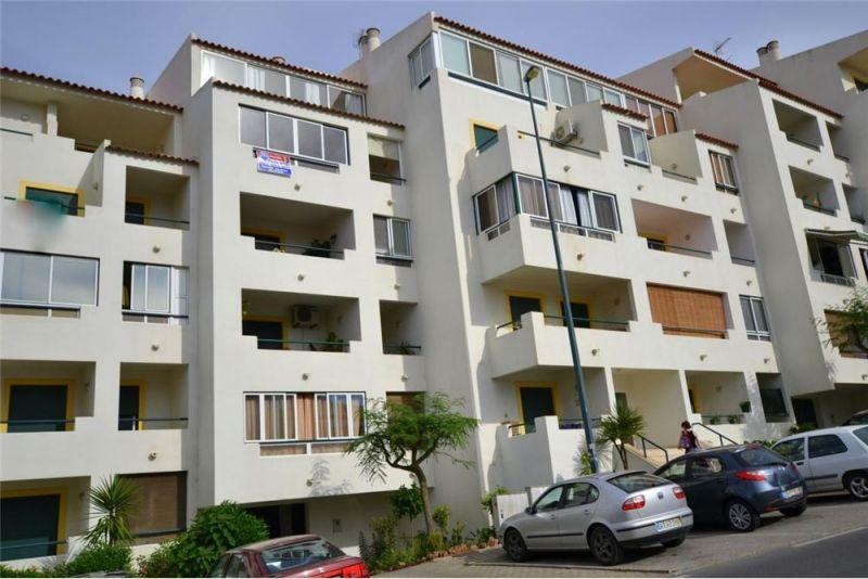 Апартаменты в Албуфейре, Португалия - фото 1