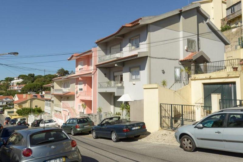 Дом в Эшториле, Португалия - фото 1