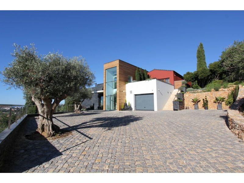 Вилла в Алгарве, Португалия, 4116 м2 - фото 1