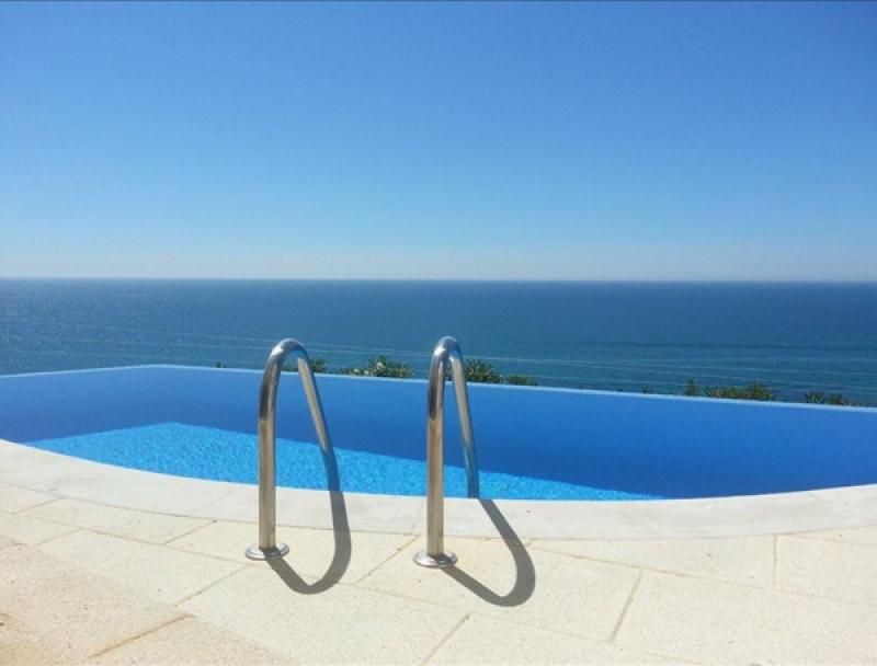 Вилла в Алгарве, Португалия, 3490 м2 - фото 1