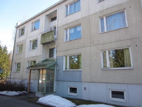 Квартира в Савонлинне, Финляндия, 75 м2 - фото 1