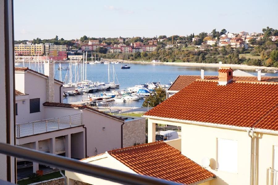 Апартаменты в Медулине, Хорватия, 83 м2 - фото 1