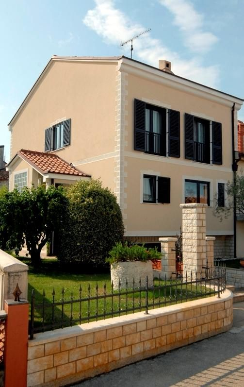 Дом в Умаге, Хорватия, 80 м2 - фото 1