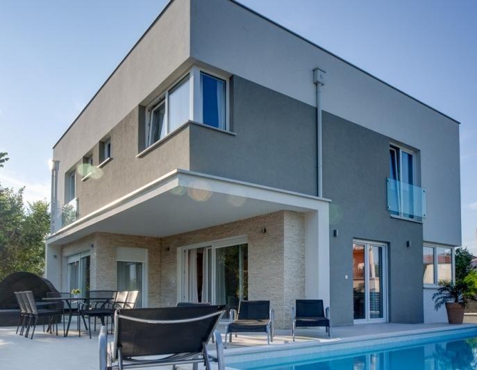 Дом в Фажане, Хорватия, 490 м2 - фото 1