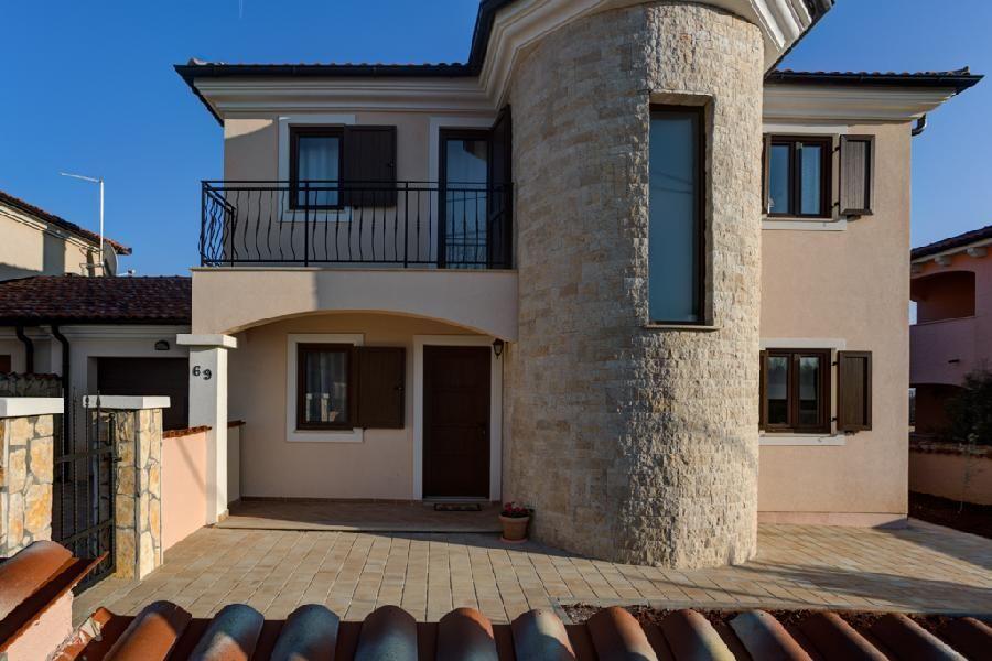 Дом в Водняне, Хорватия, 400 м2 - фото 1