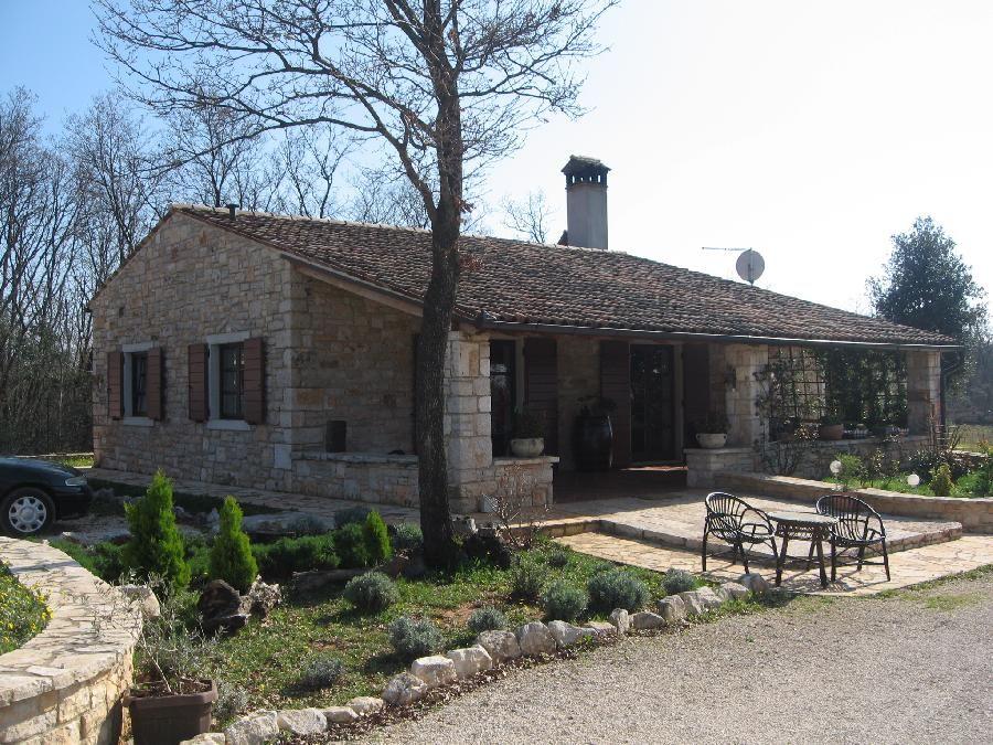 Дом в Ровини, Хорватия, 184 м2 - фото 1