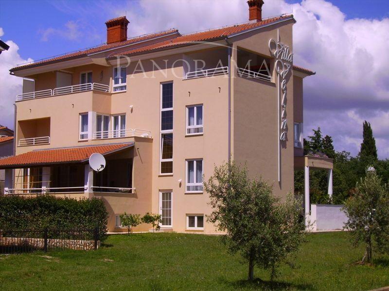 Дом в Фажане, Хорватия, 460 м2 - фото 1