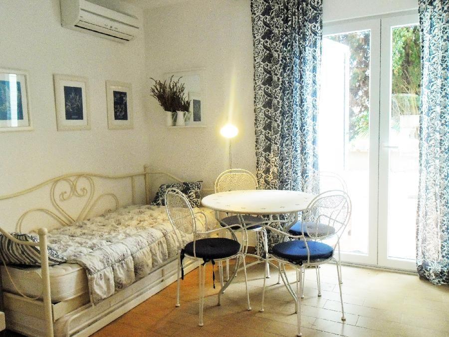 Апартаменты в Ровини, Хорватия, 110 м2 - фото 1