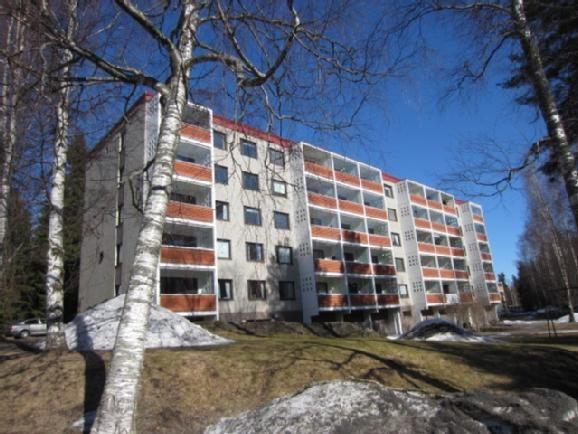 Квартира в Савонлинне, Финляндия, 92 м2 - фото 1
