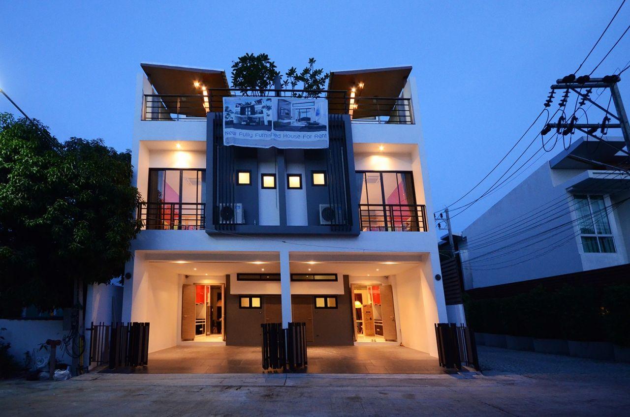 Дом на Пхукете, Таиланд, 190 м2 - фото 1