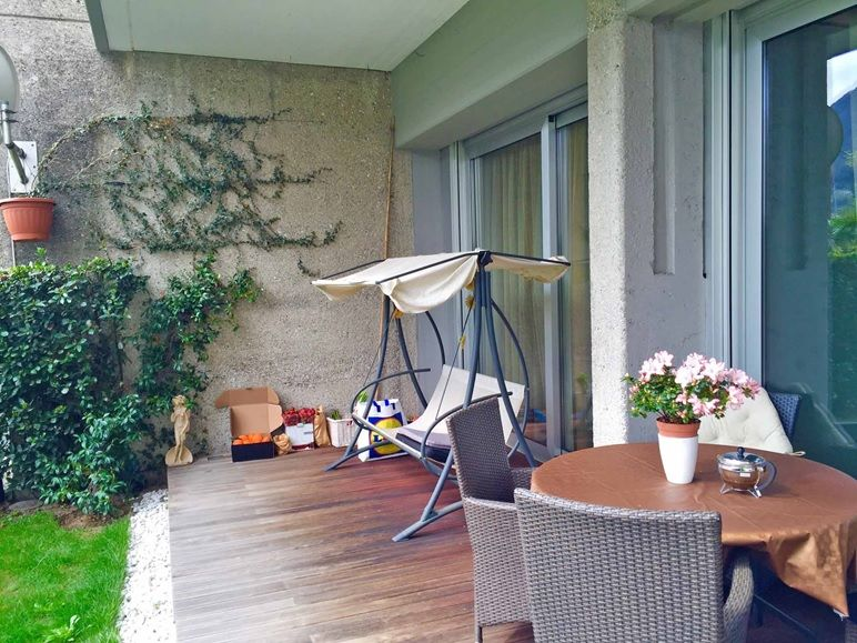 Апартаменты в Тичино, Швейцария, 140 м2 - фото 2