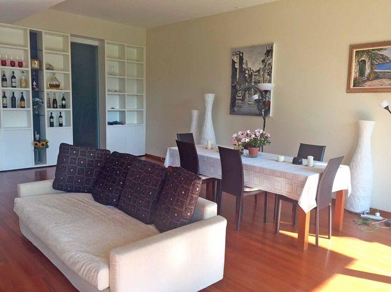 Апартаменты в Тичино, Швейцария, 140 м2 - фото 4