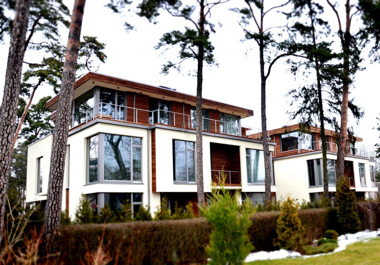 Квартира в Юрмале, Латвия, 202 м2 - фото 1