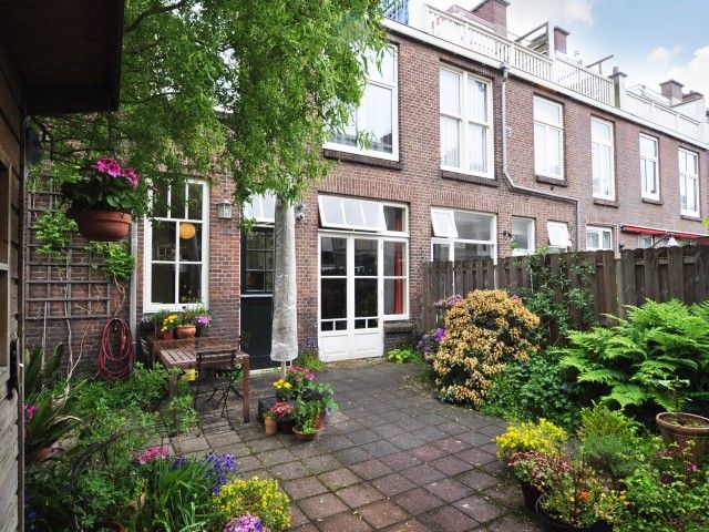 Квартира в Гааге, Нидерланды, 82 м2 - фото 1