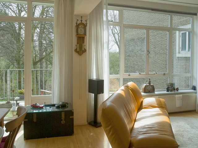 Квартира в Гааге, Нидерланды, 73 м2 - фото 1