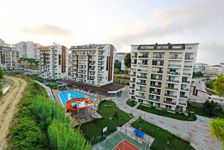 Квартира в Аланье, Турция, 67 м2 - фото 1