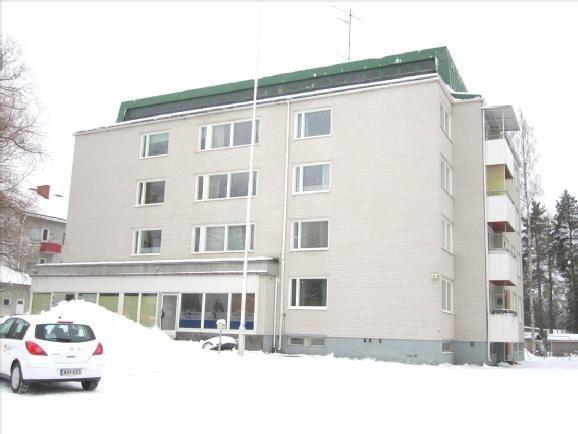 Квартира в Пиексямяки, Финляндия, 50.5 м2 - фото 1