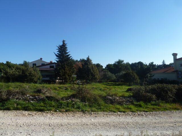Земля в Медулине, Хорватия, 727 м2 - фото 1