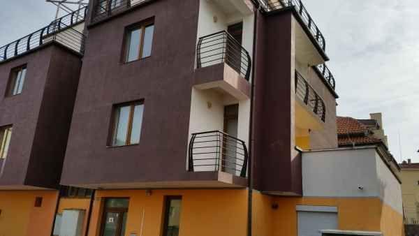 Квартира в Бургасской области, Болгария, 69 м2 - фото 1
