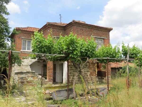Дом в Бургасской области, Болгария, 1350 м2 - фото 1
