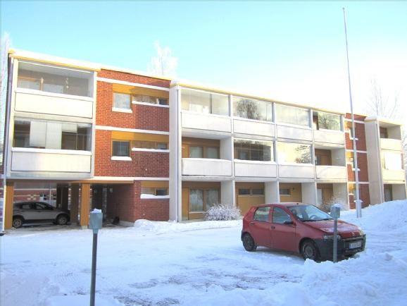 Квартира в Пиексямяки, Финляндия, 72.5 м2 - фото 1