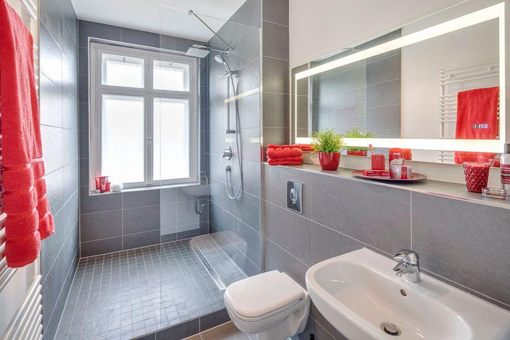 Квартира в Берлине, Германия, 60.9 м2 - фото 1