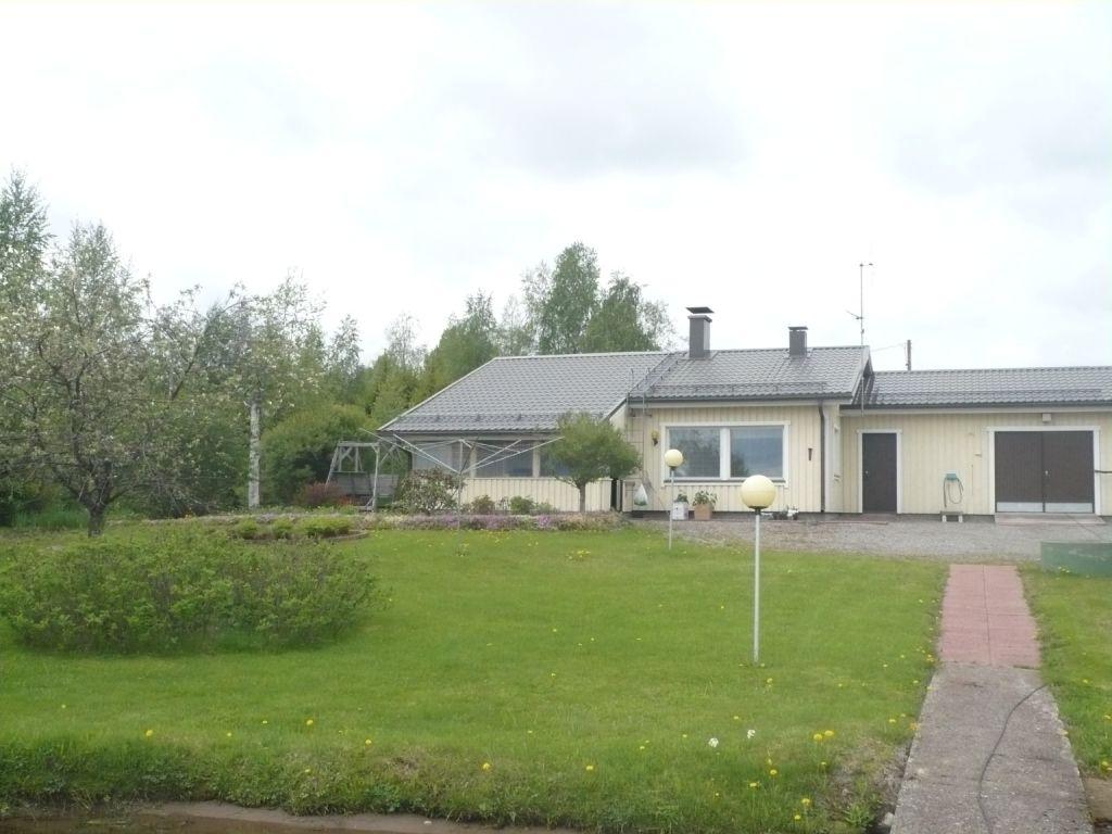 Коттедж в Париккала, Финляндия, 126 м2 - фото 1