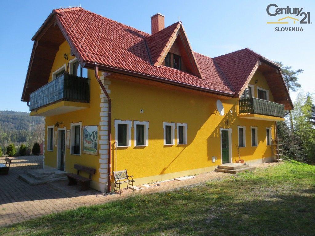 Отель, гостиница в Мариборе, Словения, 648.1 м2 - фото 1