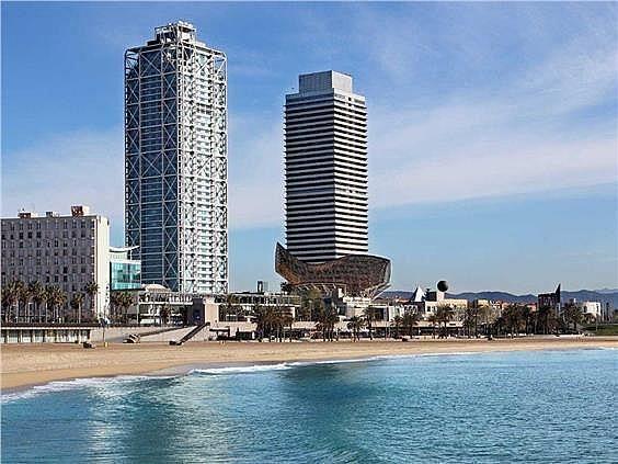 Отель, гостиница в Барселоне, Испания, 4700 м2 - фото 1