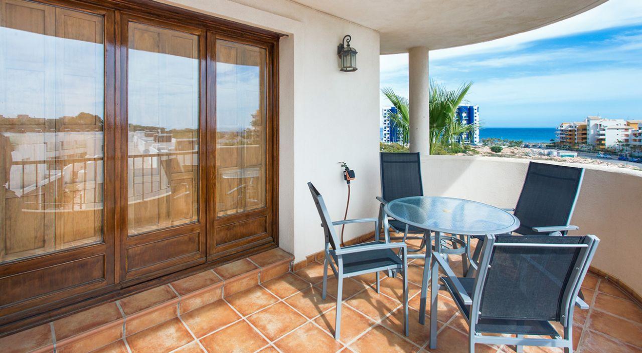 Апартаменты в Торревьехе, Испания, 153 м2 - фото 1