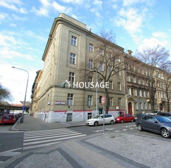 Доходный дом в Праге, Чехия, 315 м2 - фото 1