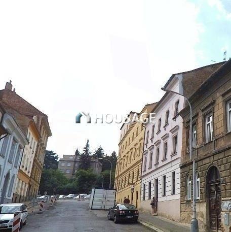 Доходный дом в Праге, Чехия, 430 м2 - фото 1