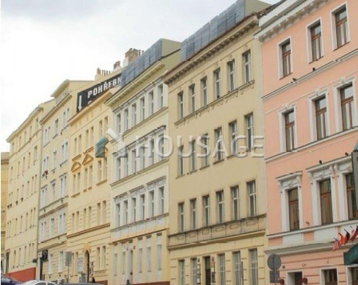 Офис в Праге, Чехия, 528 м2 - фото 1