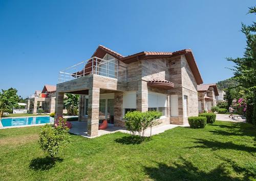 Вилла в Кемере, Турция, 180 м2 - фото 1