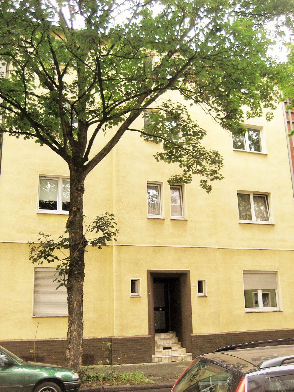 Квартира в земле Северный Рейн-Вестфалия, Германия, 47 м2 - фото 1
