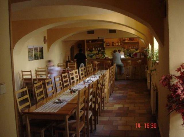 Коммерческая недвижимость в Праге, Чехия, 343 м2 - фото 1