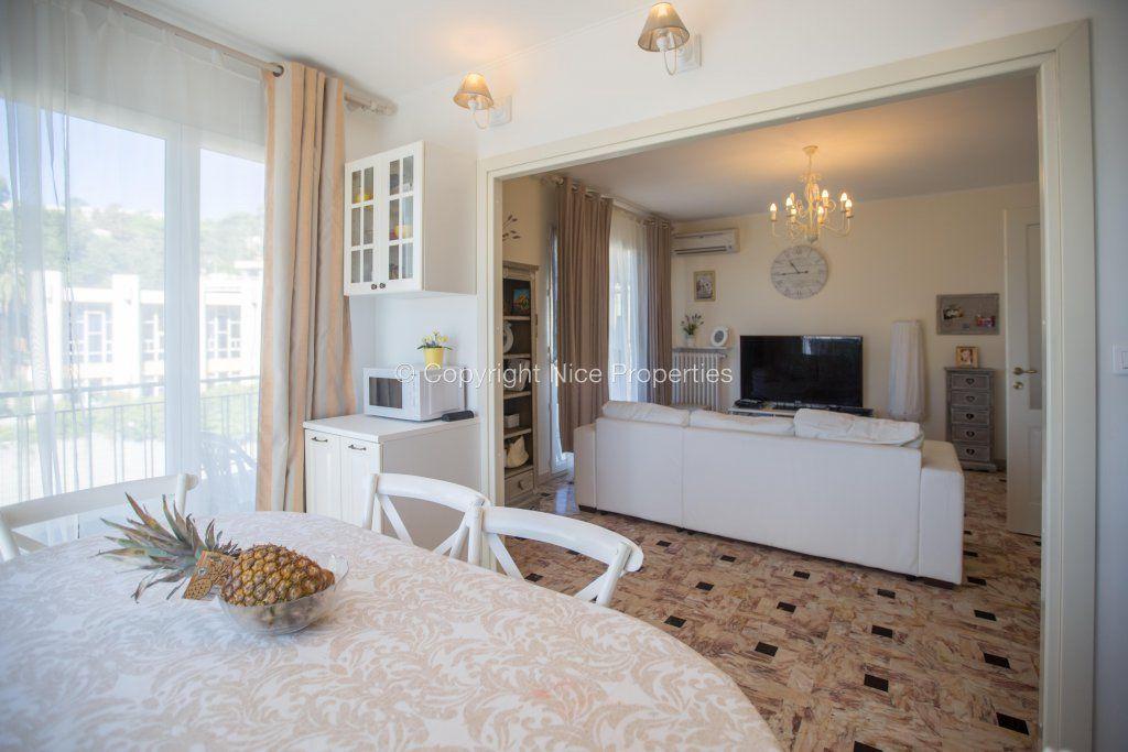 Квартира в Ницце, Франция, 92 м2 - фото 1