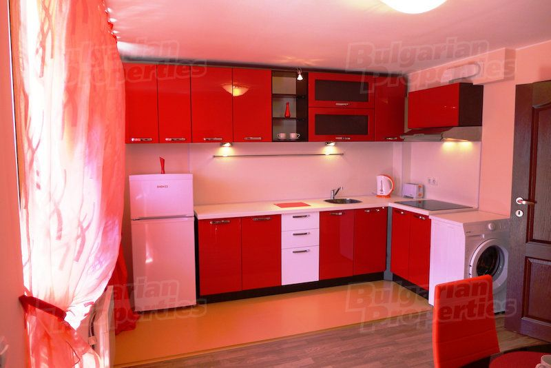 Апартаменты в Банско, Болгария, 90.6 м2 - фото 1