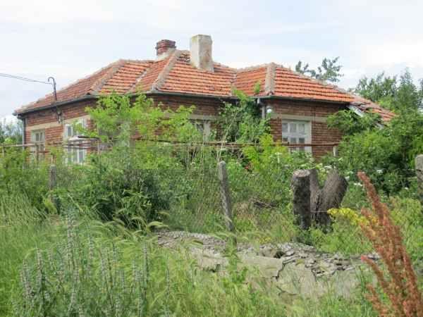 Дом в Бургасской области, Болгария, 2500 м2 - фото 1