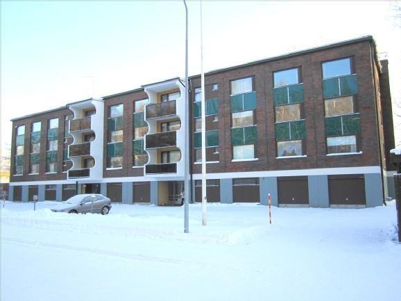 Квартира в Пиексямяки, Финляндия, 73.5 м2 - фото 1