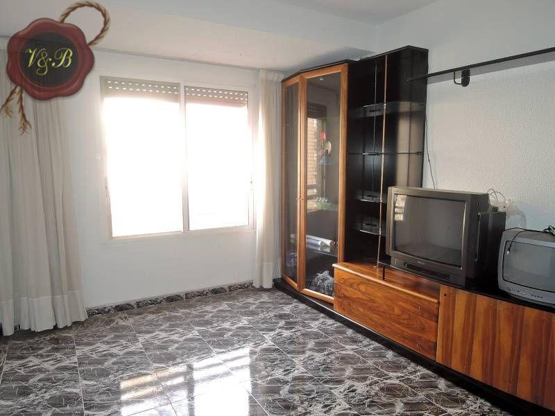 Квартира в Аликанте, Испания, 69 м2 - фото 1