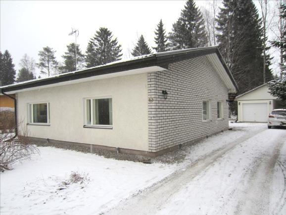 Дом в Пиексямяки, Финляндия, 113 м2 - фото 1