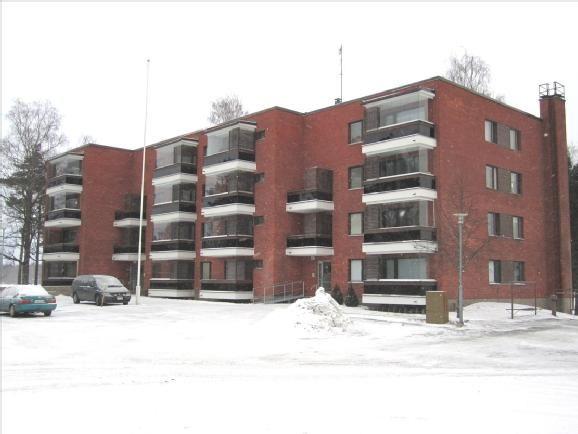 Квартира в Пиексямяки, Финляндия, 81.5 м2 - фото 1