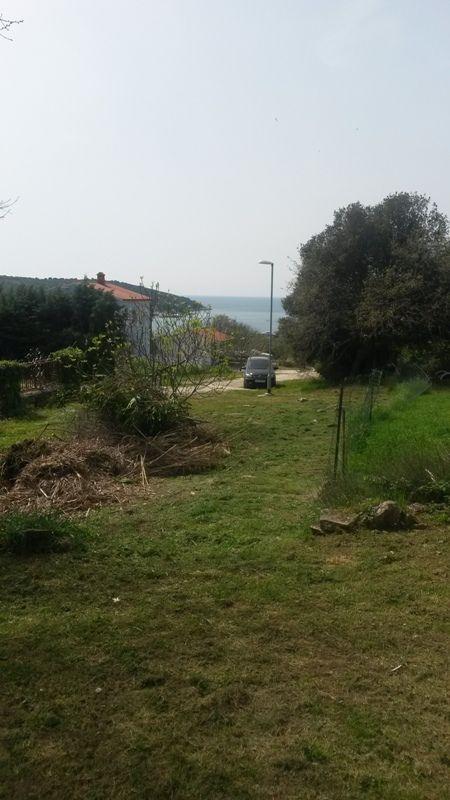 Земля в Медулине, Хорватия, 900 м2 - фото 1
