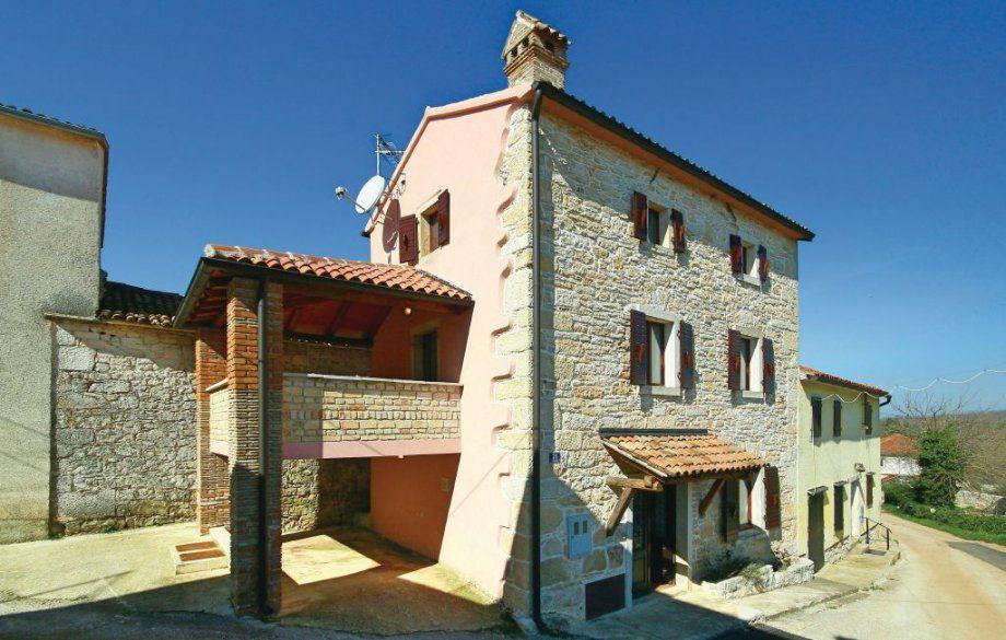 Дом в Порече, Хорватия - фото 1