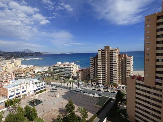 Квартира в Аликанте, Испания, 56 м2 - фото 1