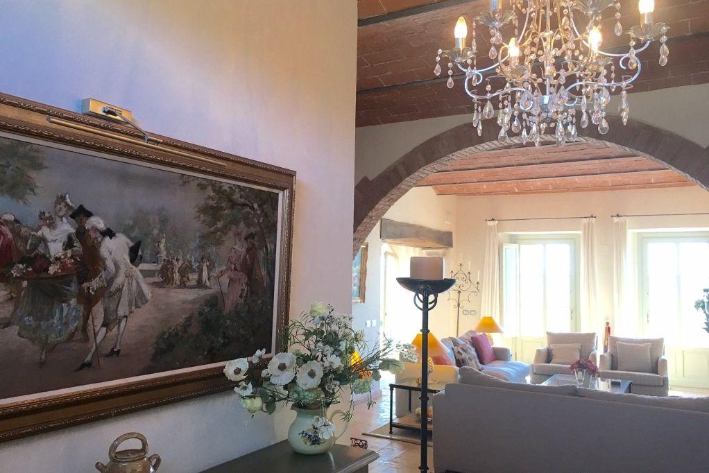 Appartamenti in vendita in loco Pisa