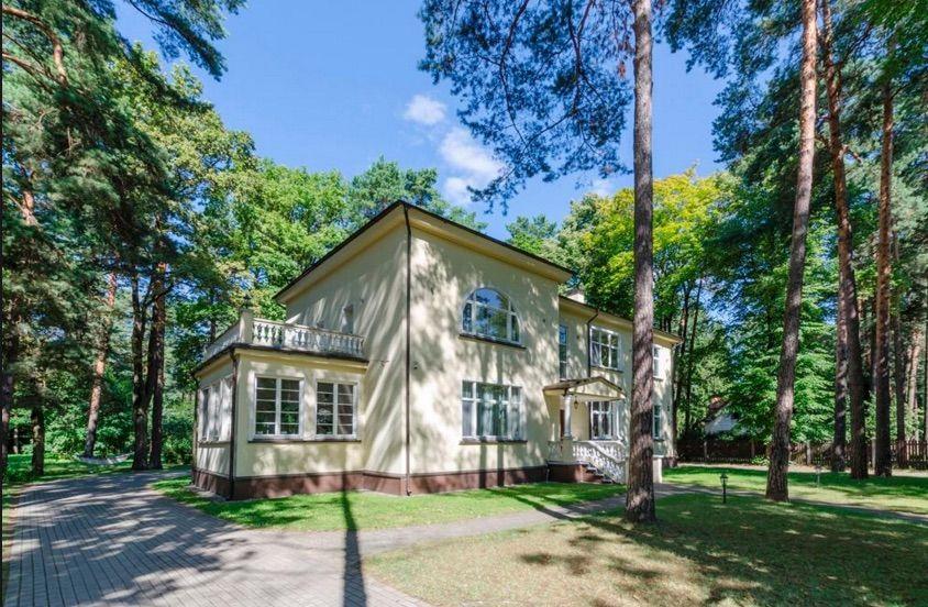 Дом в Риге, Латвия, 221.65 м2 - фото 1