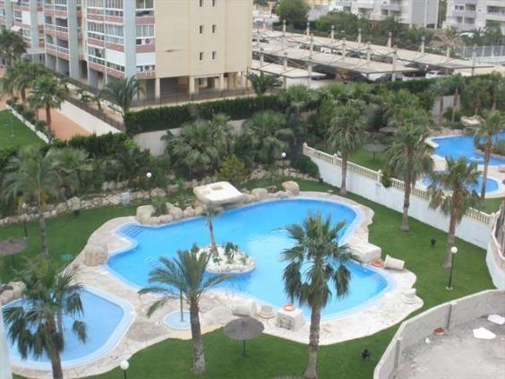 Аренда апартаментов в испании в бенидорме отзывы