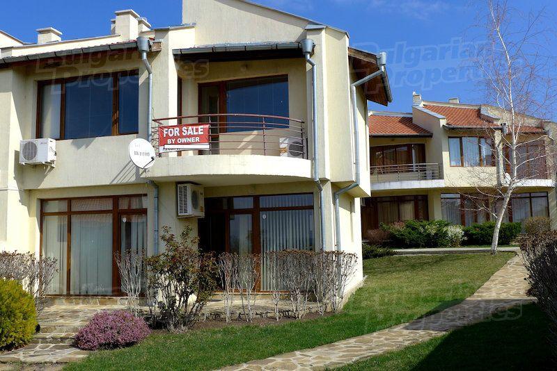 Дом на Солнечном берегу, Болгария - фото 1
